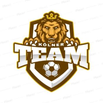 Kölner Team Fussballmannschaft